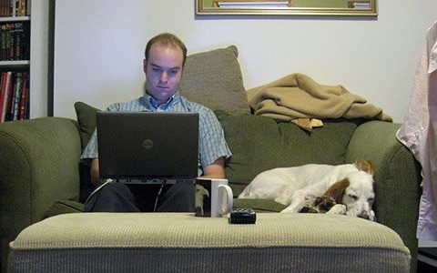 五种性格特征让你游刃于在家工作