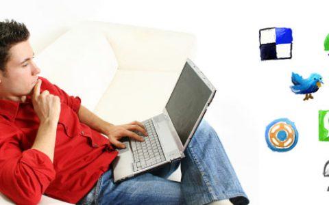 在家工作,如何提高效率?