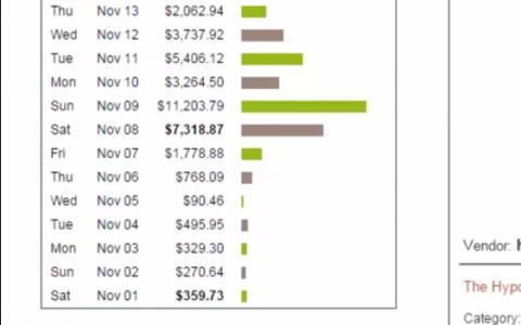 国外高人Clickbank日收入超1万美金