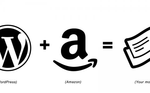 ZP脚本:Amazon自动采集和发布到Wordpress网站