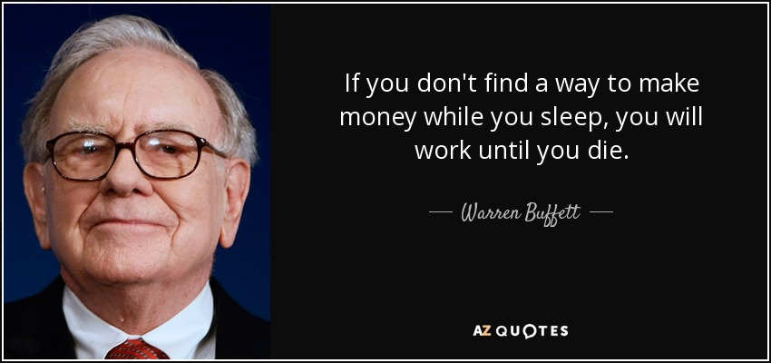 make-money-while-you-sleep