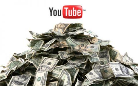 实操:一个在youtube赚钱的方法