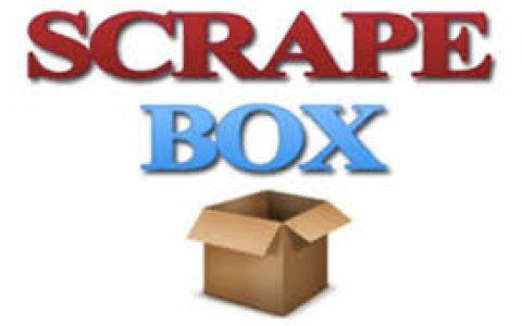 终于找到scrapebox的新用处了!