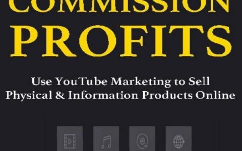 affiliate教程:怎样用视频赚钱Video Commission Profits