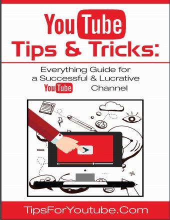 YouTube Tips & Tricks