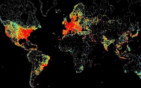 你的网站快不快?测测全球ping值和HTTP延时