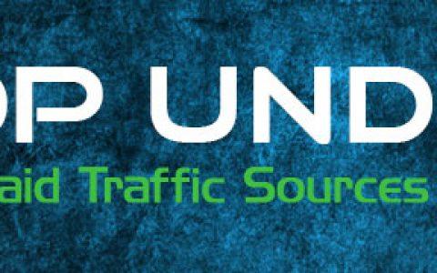 Popunder Traffic Source