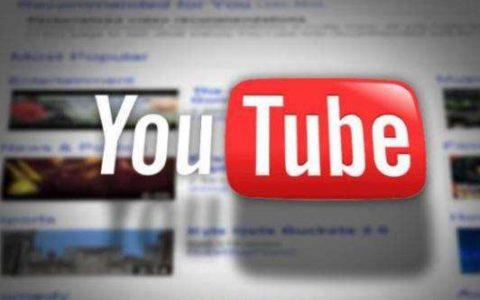 一个多月一个Youtube视频流量过百万