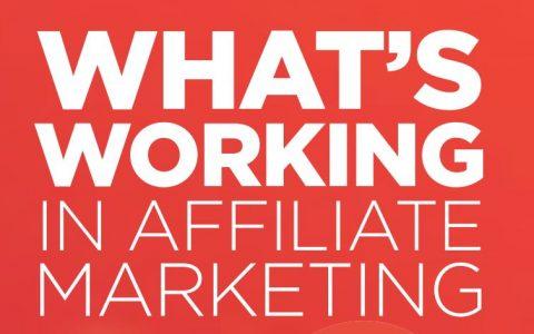 Affiliate Marketing到底什么还能赚钱?一份来自Affiliate行业顶尖大牛们的解析报告