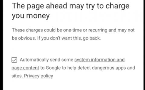 Google要革PIN submit Offer的命