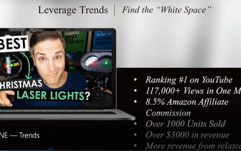 YouTube的个人品牌策略(497美金的付费课程)
