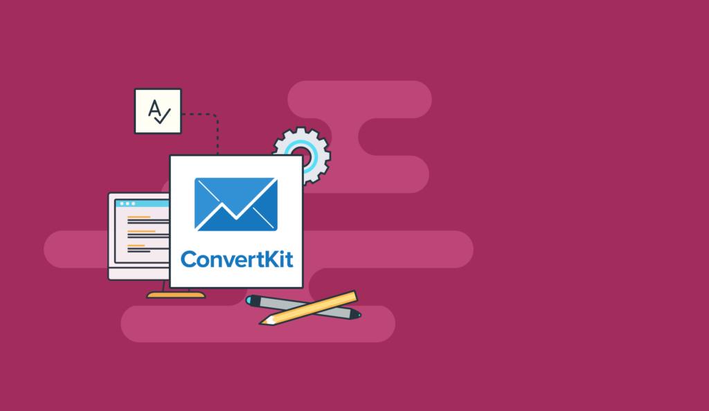 ConvertKit -  一个Blogger从零到月入5万的故事