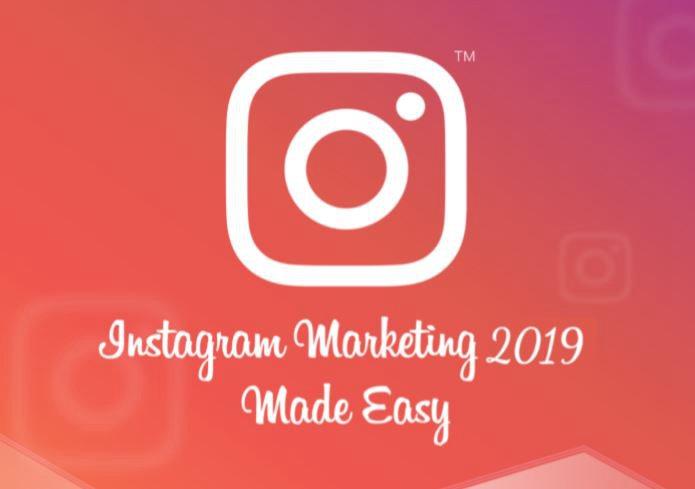 Instagram营销教程