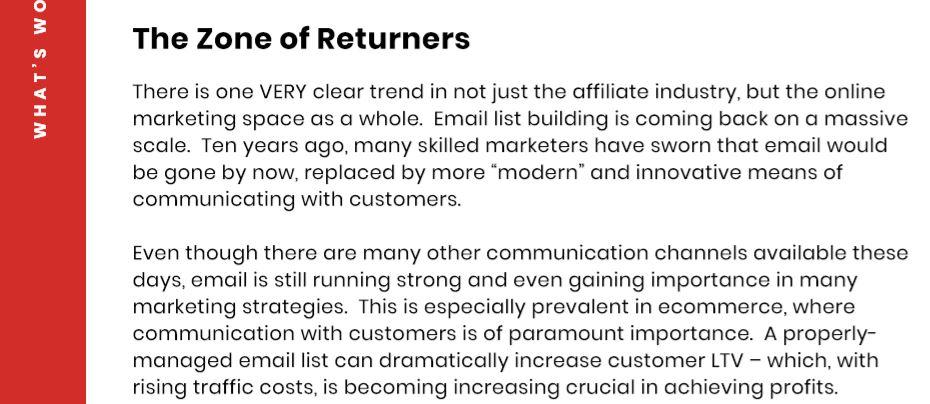 """Email 仍旧是热门的网络营销""""武器"""""""