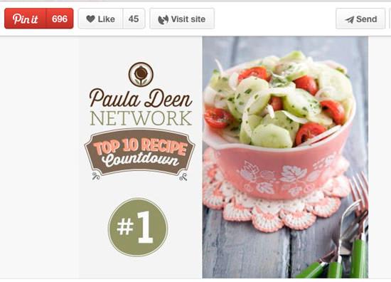 利用Pinterest为你的网站引流的方法
