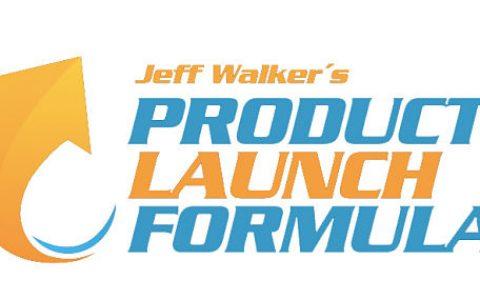 重磅教程分享(价值$1997):杰夫·沃克 - 产品发售公式 JEFF WALKER – PRODUCT LAUNCH FORMULA 2019