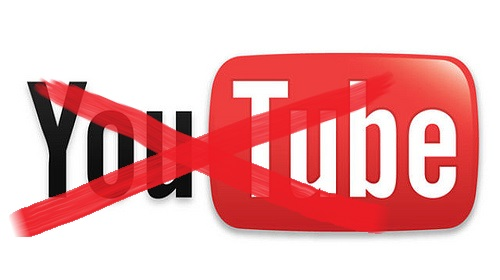 上不了Google,Youtube网怎么办?
