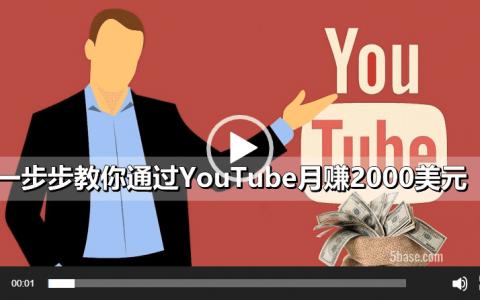 YouTube赚钱课(3)-  什么是Affiliate Marketing?