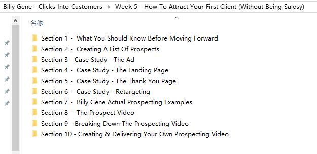 英文网络营销教程:Clicks Into Customers(Billy Gene)