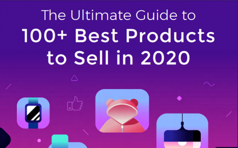 100+ Best Products to Sell in 2020