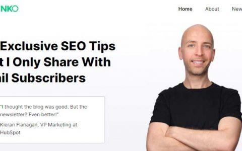 价值$2997的重磅分享:Grow Your Blog Fast – Brian Dean