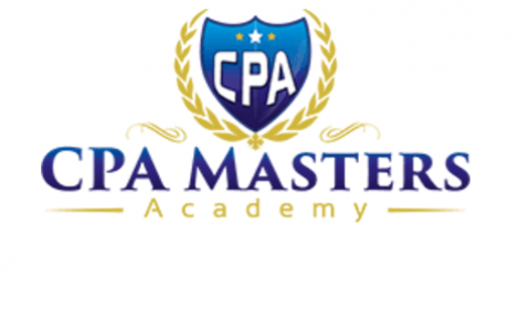 CPA教程:CPA Masters Academy