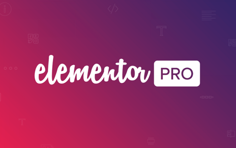 可视化编辑器 Elementor Pro 3.1.0 + Elementor v3.1.1 [已激活版]