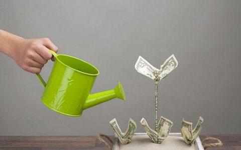 个人主动发掘赚钱机会的案例
