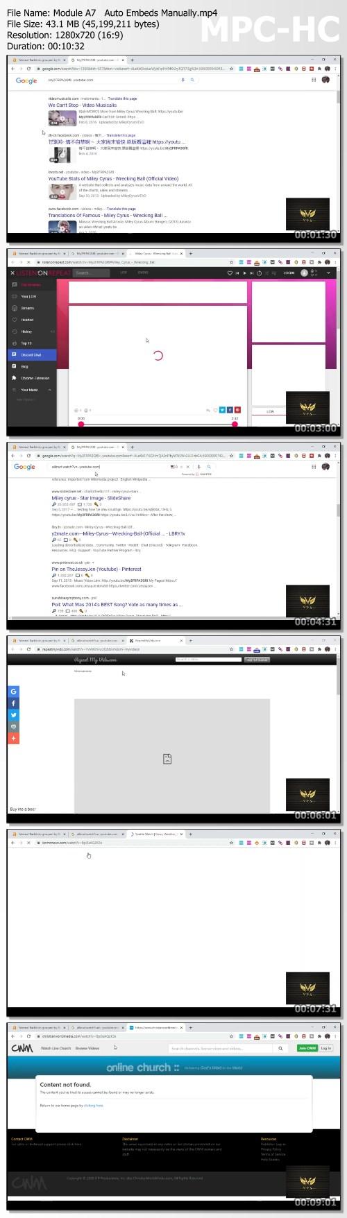 YouTube SEO 初级和高级教程 (价值0)