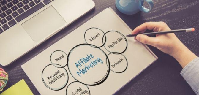 2021年Affiliate Marketing怎么做靠谱?