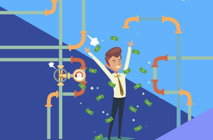 网上赚钱方法和管道
