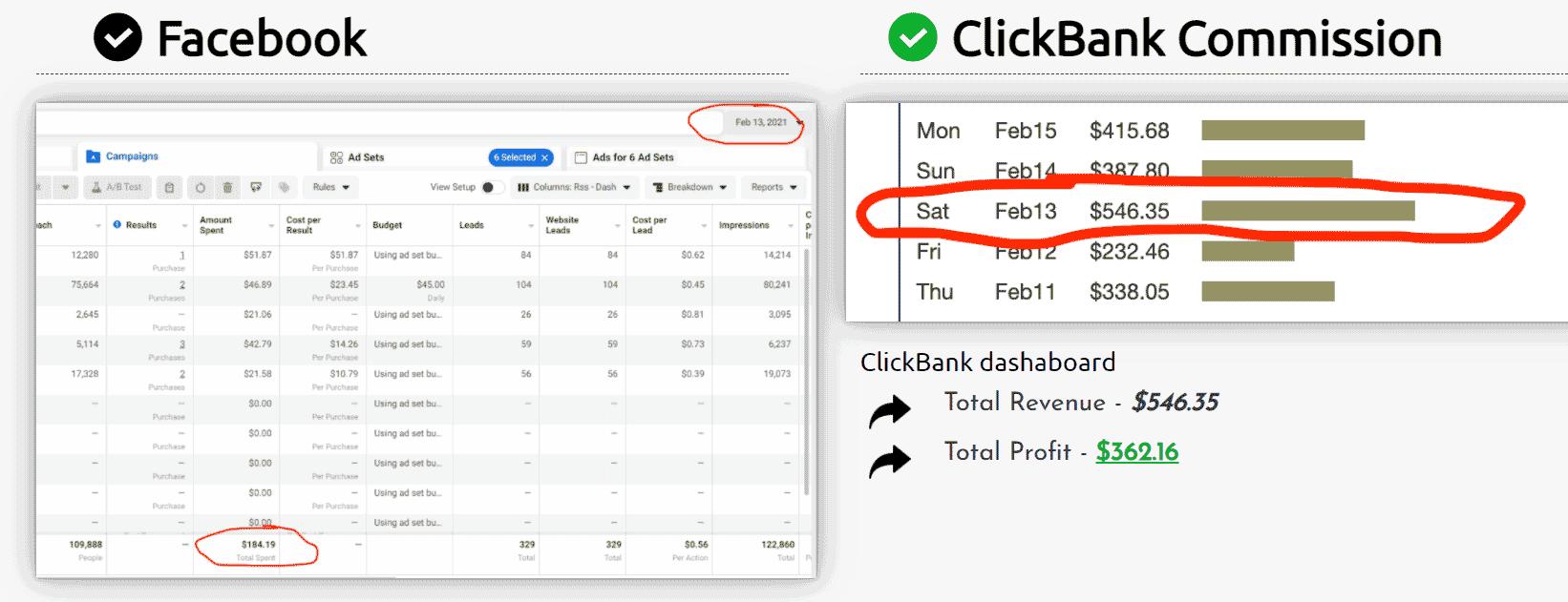 facebook-clickbank