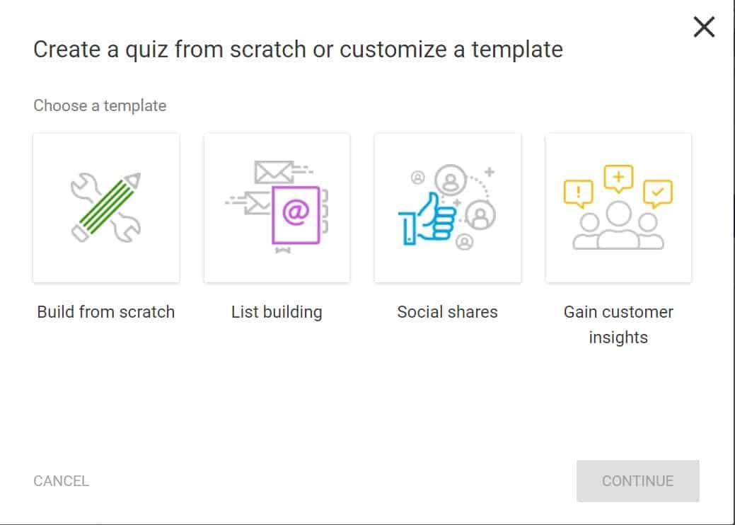 小调查插件:thrive quiz builder v2.3.9.4