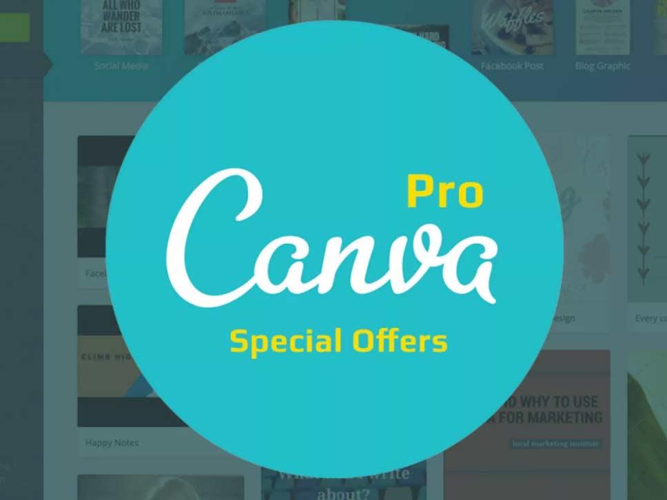 canva-pro-账号